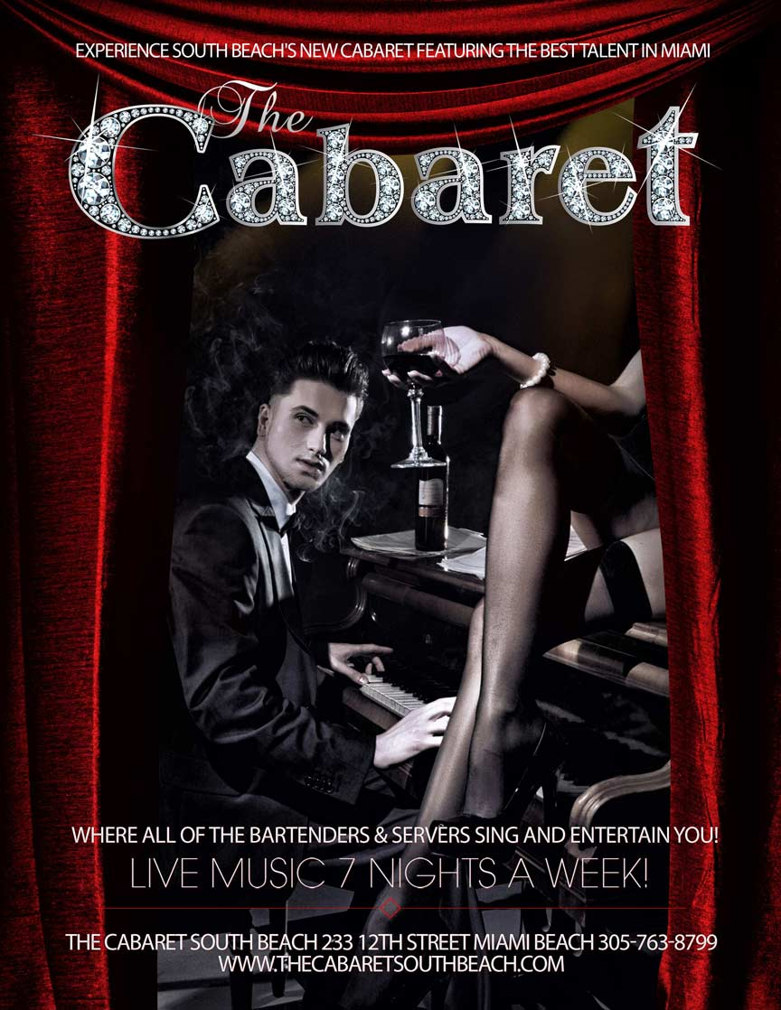 The Cabaret South Beach