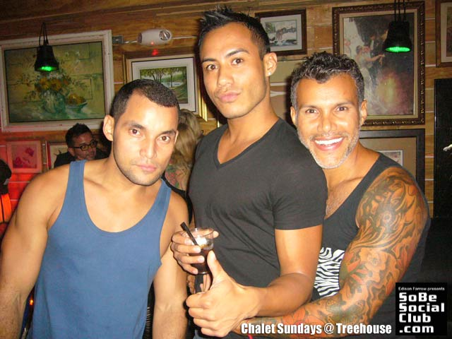 Miami gay nightlife 2018 - where to stay, party and play