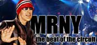 MRNY - The Beat of the Circuit